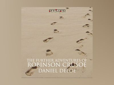 Ljudbok The Further Adventures of Robinson Crusoe
