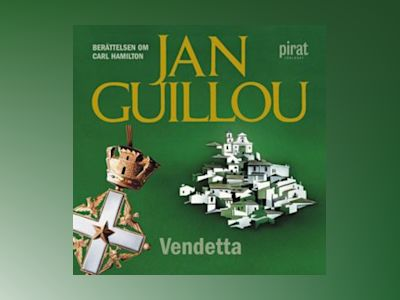Ljudboken Vendetta av Jan Guillou