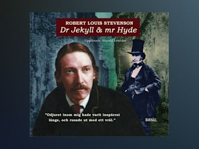 Ljudbok Dr Jekyll & mr Hyde