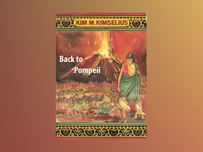 Ljudbok Back to Pompeii