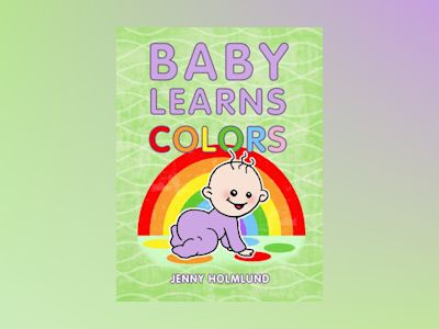 Ljudbok Baby Learns Colors