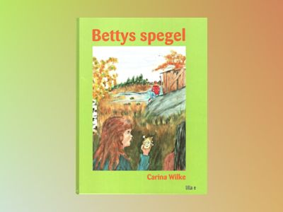 Ljudbok Bettys spegel