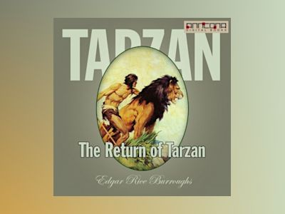 Ljudbok The Return of Tarzan