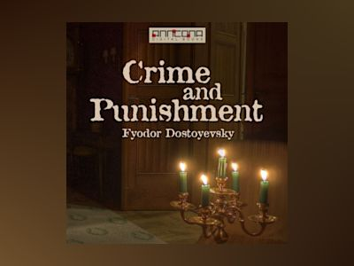 Ljudbok Crime and Punishment