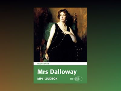 Ljudbok Mrs Dalloway