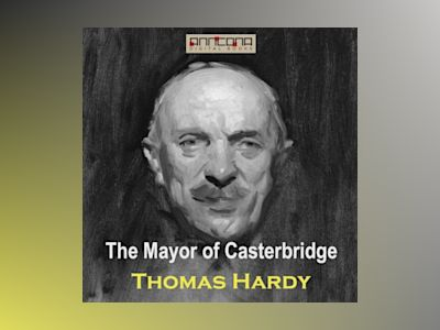 Ljudbok The Mayor of Casterbridge