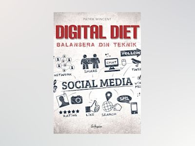 Ljudbok Digital Diet