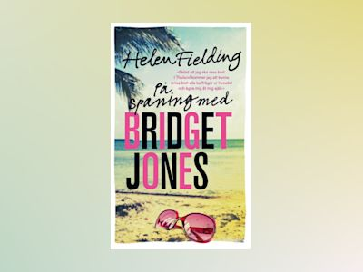 Ljudbok På spaning med Bridget Jones