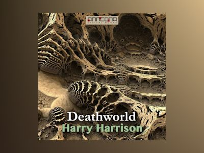 Ljudbok Deathworld