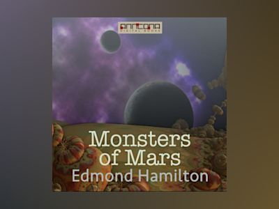 Ljudbok Monsters of Mars