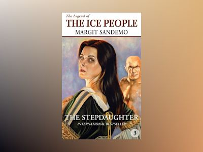 Ljudbok The Ice People 3 - The Stepdaughter