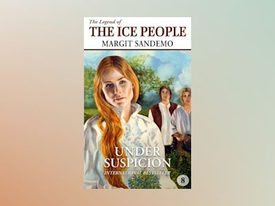 Ljudboken The Ice People 8 - Under Suspicion