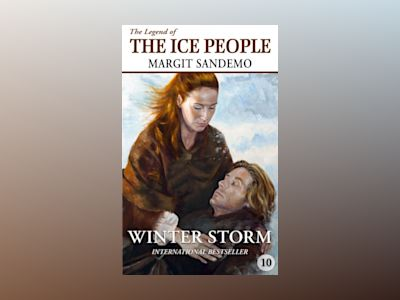 Ljudbok The Ice People 10 - Winter Storm