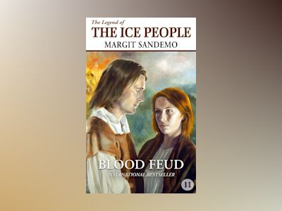 Ljudbok The Ice People 11 - Blood Feud