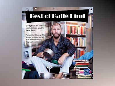 Ljudboken Best of Kalle Lind