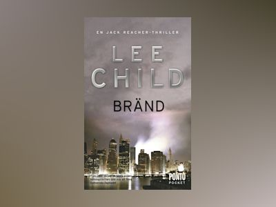 Ljudboken Bränd av Lee Child