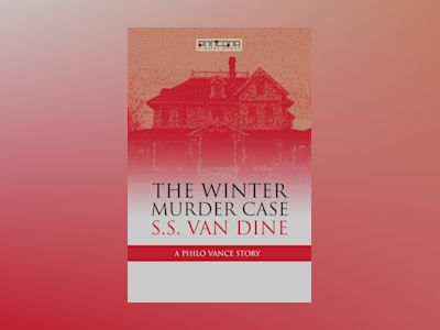 Ljudbok The Winter Murder Case