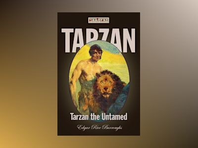 Ljudbok Tarzan the Untamed