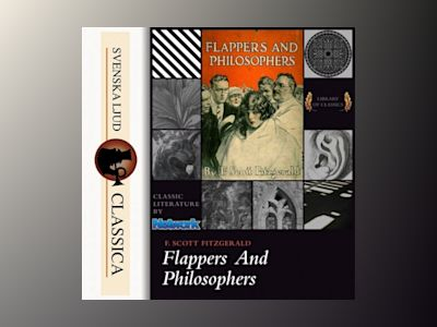 Ljudbok Flappers and philosophers