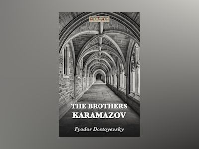 Ljudbok The Brothers Karamazov