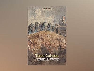 Ljudbok Three Guineas
