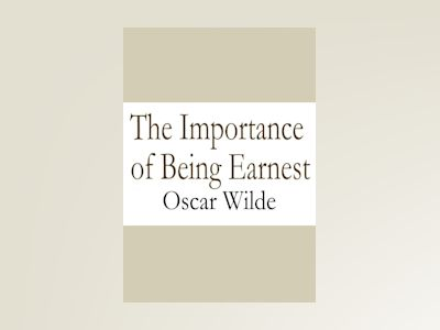 Ljudbok The Importance of Being Earnest