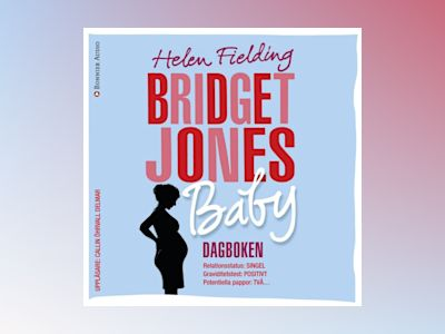 Ljudbok Bridget Jones baby : Dagboken