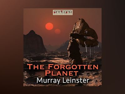 Ljudbok The Forgotten Planet
