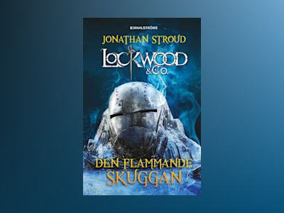 Ljudbok Lockwood & Co. 4 - Den flammande skuggan