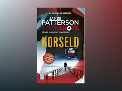 Ljudbok Bookshots: Korseld - Alex Cross