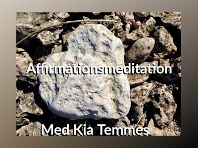 Ljudbok Affirmationsmeditation