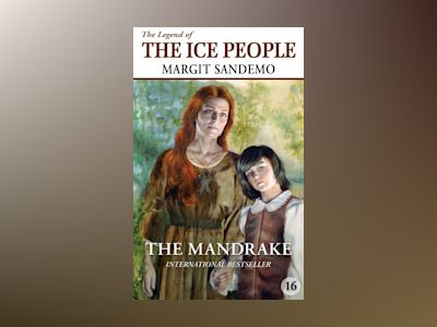 Ljudbok The Ice People 16 - The Mandrake