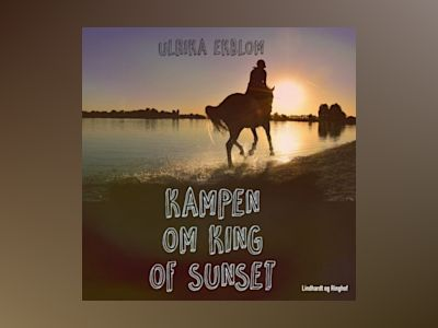 Ljudbok Kampen om King of sunset