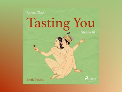 Ljudbok Tasting You 10: Steam