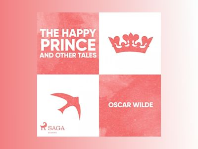 Ljudbok The Happy Prince and Other Tales