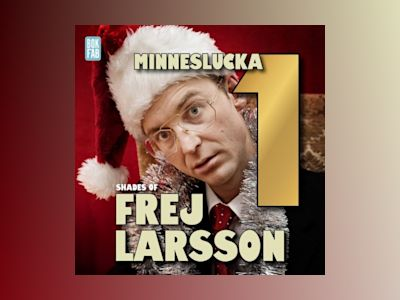 Ljudboken Shades of Frej - Minneslucka 1