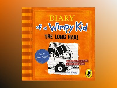 Ljudboken The Long Haul (Diary of a Wimpy Kid book 9)