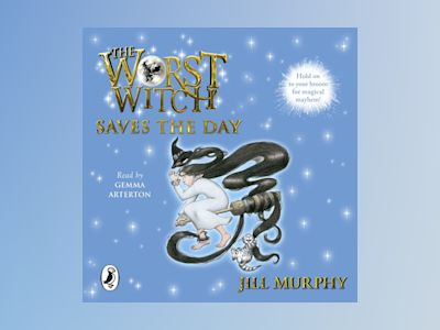 Ljudboken The Worst Witch Saves the Day