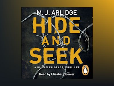 Ljudbok Hide and Seek: DI Helen Grace 6