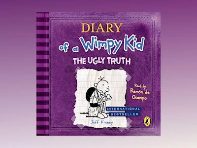 Ljudbok The Ugly Truth (Diary of a Wimpy Kid book 5)