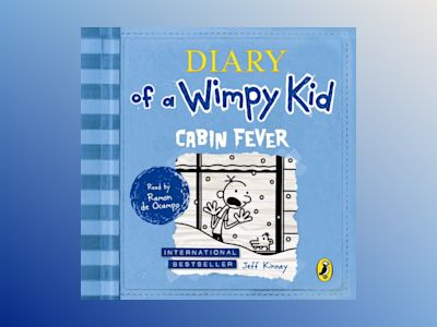 Ljudbok Cabin Fever (Diary of a Wimpy Kid book 6)