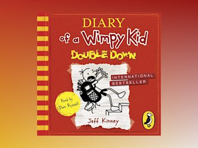 Ljudboken Diary of a Wimpy Kid: Double Down (Diary of a Wimpy Kid Book 11)