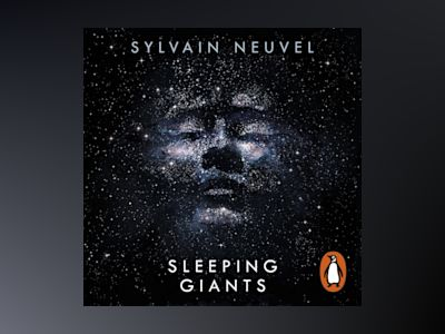 Ljudboken Sleeping Giants: Themis Files Book 1