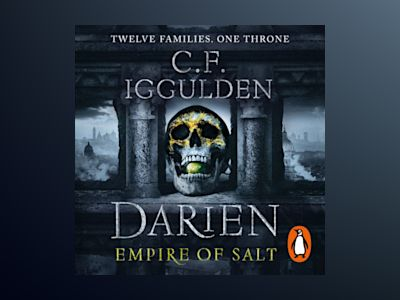 Darien: Empire of Salt Book I For fans of Joe Abercrombie