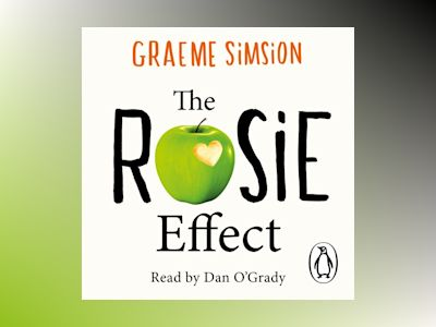 Ljudbok The Rosie Effect: Don Tillman 2