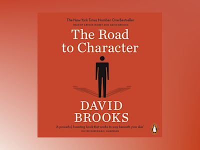 Ljudbok The Road to Character