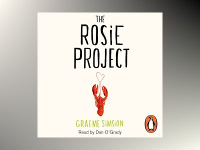 Ljudbok The Rosie Project: Don Tillman 1