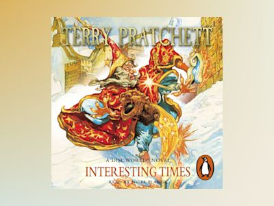 Ljudboken Interesting Times: (Discworld Novel 17)