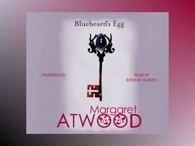 Ljudbok Bluebeard's Egg and Other Stories