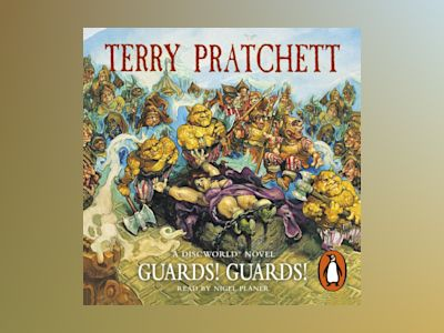 Ljudbok Guards! Guards!: (Discworld Novel 8)